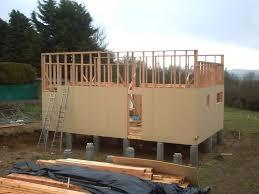 Prix Autoconstruction Maison Ossature Bois Construction Blog