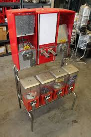 Northwestern Vending Machines For Sale Adorable Northwestern 48Head 4848 Bulk Candy Dispenser Eden Prairie