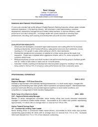 commercial banker resumes small - Business Banker Resume