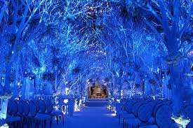 Winter Ball Decorations Enchanting 32 Ideas For Winter Weddings BridalGuide