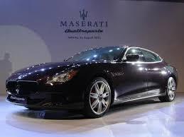 Berapa Harga Maserati Quattroporte?