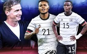 Frankreich leistet sich ausrutscher gegen leidenschaftlich kämpfende ungarn. U21 Em Live Deutschland Ungarn Im Tv Stream Ticker