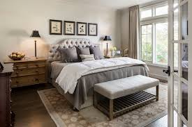 traditional master bedroom grey. Traditional Master Bedroom Grey