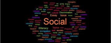 Interesting Social Issue Topics For Your Essay