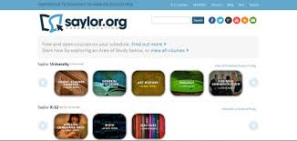15 best online resources for college students the saylor foundation started a very simple honest and strong idea to make education for everyone if you are looking for classes on all