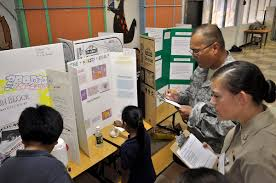 How To Make A Chart For A Science Fair Project Science Fair Wikipedia