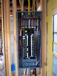 house wiring 200 amp the wiring diagram 200 amp breaker box wiring diagram nilza house wiring