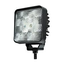 12 Volt Led Automotive Flood Lights Details About Led Utility Light Offroad Waterproof 12 Volt Tractor Lights Overhead Clear Lens