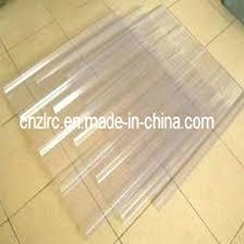 clear corrugated fiberglass roof panels transpa plastic sheets tuftex china plast