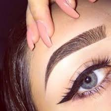photo of microblading expert and permanent makeup by valentina los angeles ca united