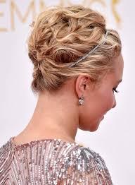 Haare Styles Hochsteckfrisuren Mit Kurzen Haaren Haare Styles
