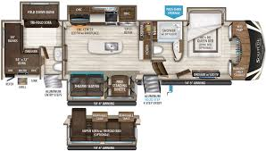 Grand Design Fifth Wheel Bunkhouse Pin By Frank B Olson On Rv Grand Design Rv Fifth Wheel