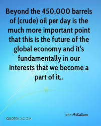 Crude Oil Quote