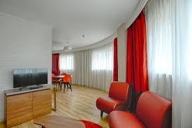 Aparthotel Adagio Birmingham City Centre: Adagio Birmingham City Centre   One  Bedroom Apartment