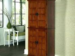 skinny kitchen cabinet tall narrow medium size of for and thin wall storage