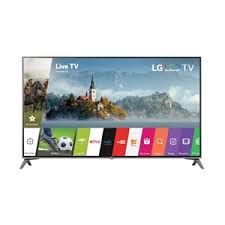 LG 60-inch 4K Ultra HD Smart TV 60UJ7700 UHD with HDR | Dell United States