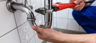 plumbers vs restoration companies
