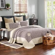 amazing home design captivating quilt bedding sets at chausub korean cotton set 3pcs summer quilts
