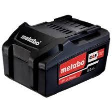 <b>Аккумуляторы</b> и зарядные устройства <b>Metabo</b> — купить на ...