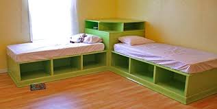 Pix For > White Twin Bed Frame With Storage | Spring Cleaning ...
