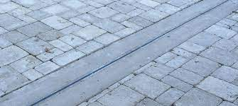 residential floor drainage u drain
