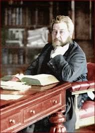 Image result for charles spurgeon wife