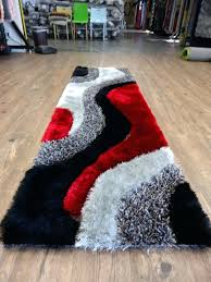 red grey rug decoration red gray rugs red and gray rug