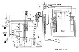 epanorama net • view topic multimeter circuit diagrams multimeter circuit diagrams
