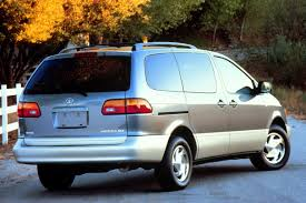 1998 Toyota Sienna Specs - New Cars, Used Cars, Car Reviews and ...