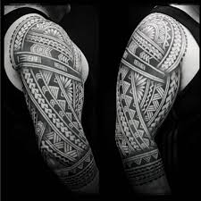 Polynesian Tattoos Inked Magazine Tattoo Ideas Artists And Models