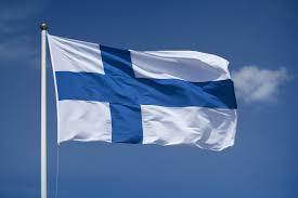 Image result for finland flag