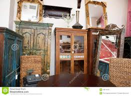 Used Furniture Store stock photo Image of collection