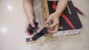 Mở hộp Laptop Lenovo ThinkPad 11e Giá Rẻ tại Khoá Vàng - YouTube