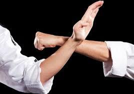 Risultati immagini per kung fu Difesa da un attacco