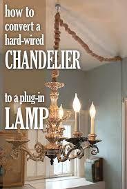 hardwired light fixture