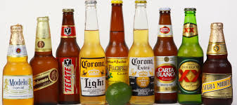 Image result for Mexico's top corner stores tap into Corona, Pacifico beer