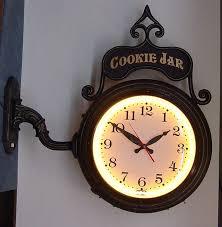 23 illuminated clocks ideas clock