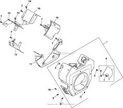 Teseh Engines Carburetor Linkage Diagram