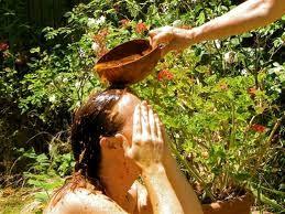 Image result for baño de florecimiento