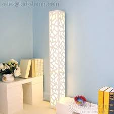 lantern floor lamp. Paper Lanterns Floor Lamp Lantern Wholesale Square Engrave Butterfly Lamps Kids Rice