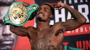 Houston boxing star Jermall Charlo ...