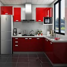 kitchen designs red kitchen furniture modern kitchen. China Kitchen Modern Furniture, Furniture Manufacturers And Suppliers On Alibaba.com Designs Red