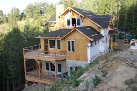 Steep Hillside Home Designs Steep Lot Garage Driveway Google Search Narrow House