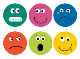 Emotion Faces Picture Feelings Preschool Emotions