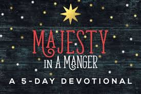 5-Day Christmas Devotional | Mosaic Christian Church
