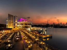 Light Garden Academy Restaurants And Dining In Dubai Creek Park Hyatt Dubai