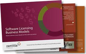 Software Licensing Model What Is A License Model Software Licensing Definitions