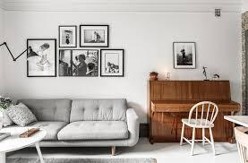 Dit Spotless Scandinavische Interieur Verrast In Elke Kamer Roomed