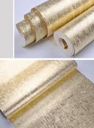 Metallic Zilver Goud Koper Luxe Moderne Textuur Roll Sparkle