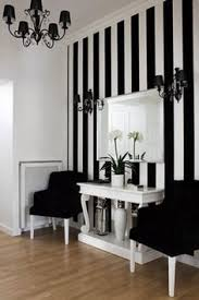 black and white decor at maison et object 2012 picture by http